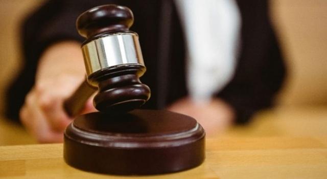 Koronavirüs tedbirleri kapsamında yargılamalarla ilgili süreler 15 Haziran 2020'ye kadar ertelendi..